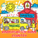 Kindergarten T-Shirt Kids - GraphicRiver Item for Sale