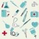 Medical Set - GraphicRiver Item for Sale