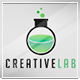 Creative Lab Logo Template