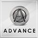 Advance Logo Template