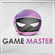 Game Master Logo Template - GraphicRiver Item for Sale