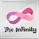 The Infinity Logo Template