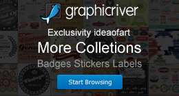 Badges / Stickers / Labels