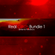 Real Glitch Bundle 1 (Extreme Transitions) - VideoHive Item for Sale