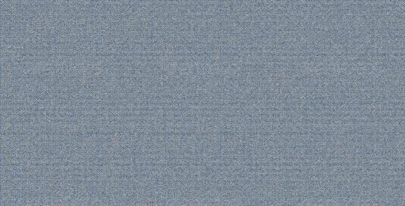 Worn Denim - Fabric Textures