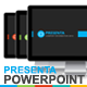 Gstudio Presenta Powerpoint Template - GraphicRiver Item for Sale