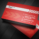 Business Card 998 - GraphicRiver Item for Sale