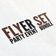Event Party Bundle Set 1 - GraphicRiver Item for Sale