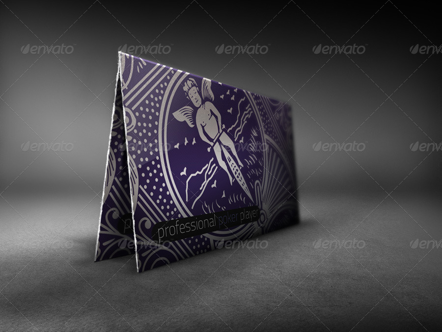 magician and poker player business card by time4magic. Black Bedroom Furniture Sets. Home Design Ideas