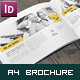 Business / Corporate Multi-purpose A4 Brochure 3 - GraphicRiver Item for Sale