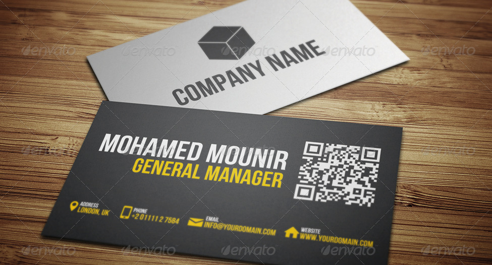 Multipurpose business cards bundle by mmounirf graphicriver multipurpose business cards bundle colourmoves Images