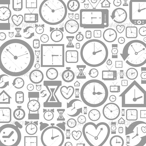 Hour Background 2 - Miscellaneous Vectors