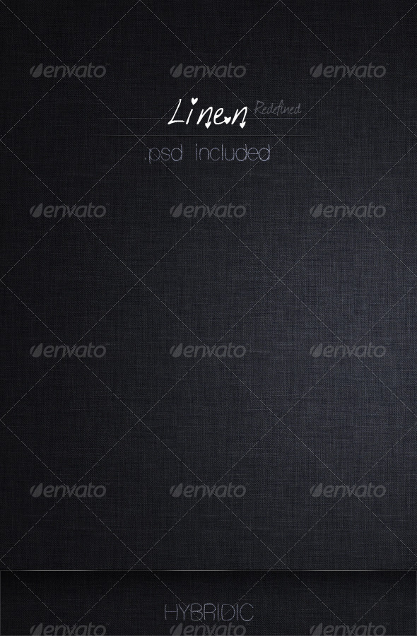 Linen - Patterns Backgrounds