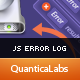 JS Error Log