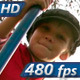 Children on a Swing - VideoHive Item for Sale
