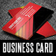 Textured Business Card with QR Code - GraphicRiver Item for Sale
