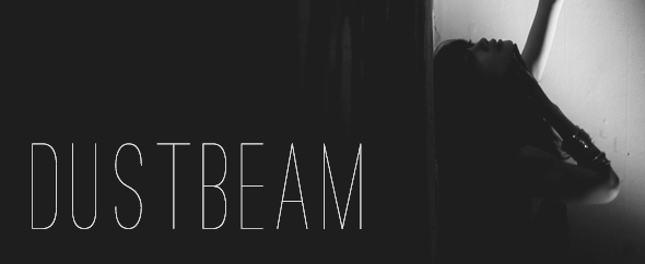 Dustbeam logo vh