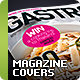 Magazine Covers - Vol. 1 - GraphicRiver Item for Sale