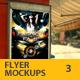 Banner / Poster Mockup V3 - GraphicRiver Item for Sale