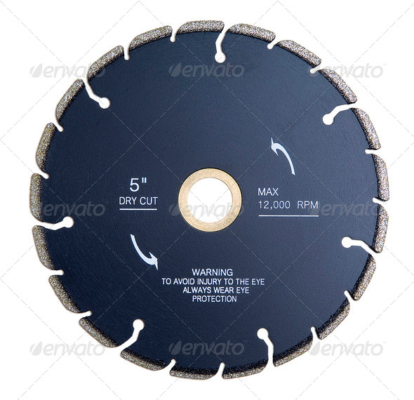 Blades - Stock Photo - Images