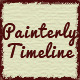 Painterly - an Artistic Facebook Timeline Cover - GraphicRiver Item for Sale