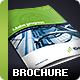 8 page Corporate Business Brochure - GraphicRiver Item for Sale