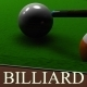 Billiard Logo Reveal - VideoHive Item for Sale