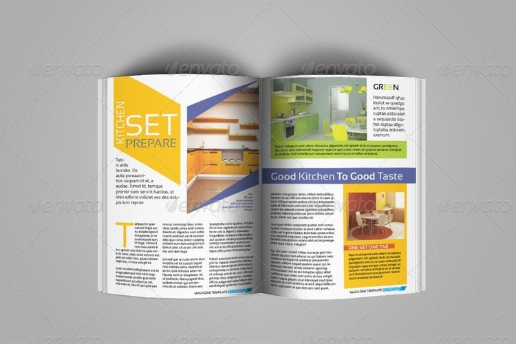 magazine templates for pages - Yeni.mescale.co