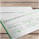 Creative Business Card 06 - GraphicRiver Item for Sale