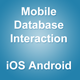 Mobile Database Interaction - Tuts+ Marketplace Item for Sale