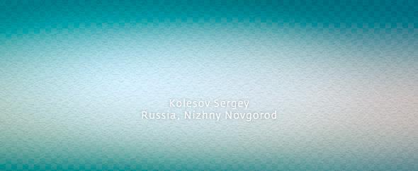 Kolesovsergey