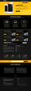 02 snipper landing page rich snippet.  thumbnail