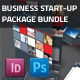 Business Startup Package Bundle - GraphicRiver Item for Sale