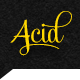 Acid - Unique Horizontal Blog and Portfolio Theme Nulled