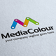 Media Colour Logo - GraphicRiver Item for Sale