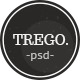 Trego - eCommerce PSD Template Nulled