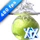 Apple 480fps - VideoHive Item for Sale