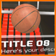 Basketball Champions - VideoHive Item for Sale