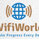 Wifi World Logo - GraphicRiver Item for Sale