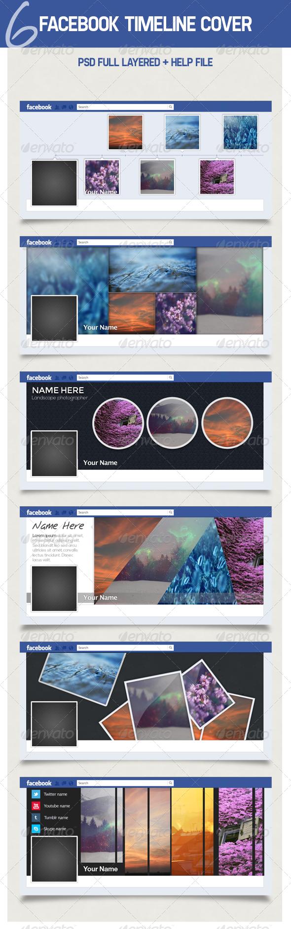2013 Fb Timeline Cover Image - Facebook Timeline Covers Social Media