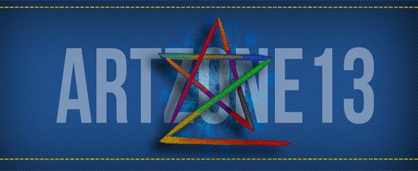 Artzone13 logo