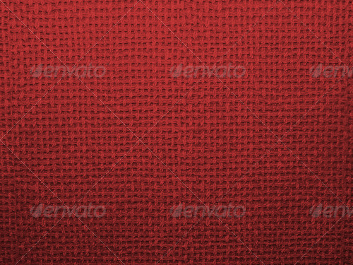 Maroon Cloth Texture