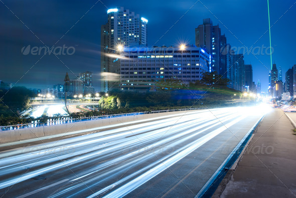 Urban Transport - Stock Photo - Images