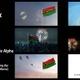 Vanuatu Flag Pack - VideoHive Item for Sale