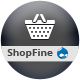 Shopfine - Drupal Commerce Theme Nulled