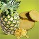 Fresh Pineapple Mockup - GraphicRiver Item for Sale