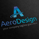 Aero Design Logo - GraphicRiver Item for Sale