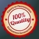 Set Of Sale Badges, Labels And Stickers In Red - GraphicRiver Item for Sale