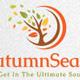 Autumn Season Logo - GraphicRiver Item for Sale