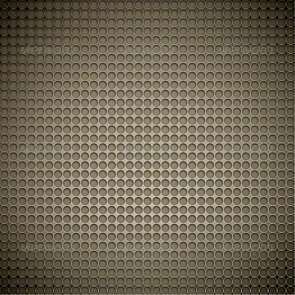 Metal Background - Backgrounds Decorative